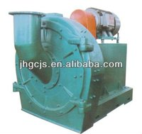 China corn crushing machine& convex-teeth degerminator