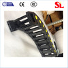 Drag Chain/ PA66(Nylon) Material Flexible Cable Tray