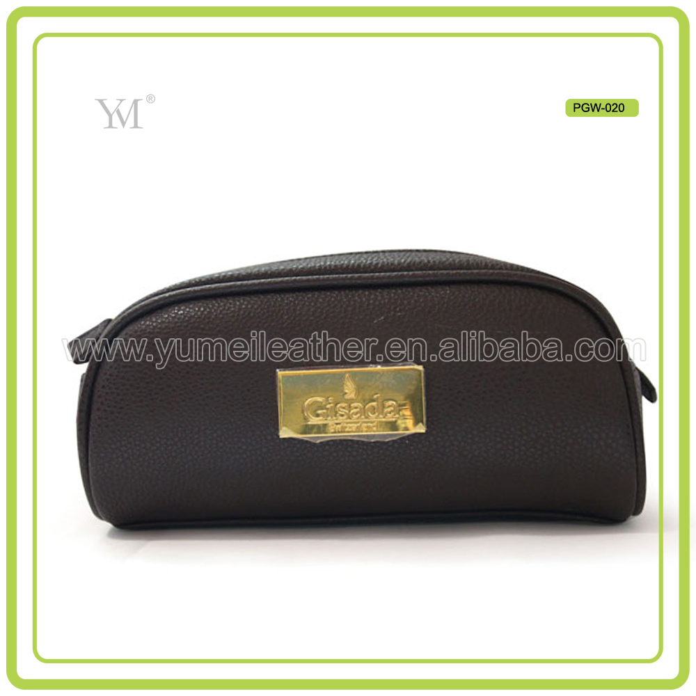 italian shoes and bags set pu leather travel bag