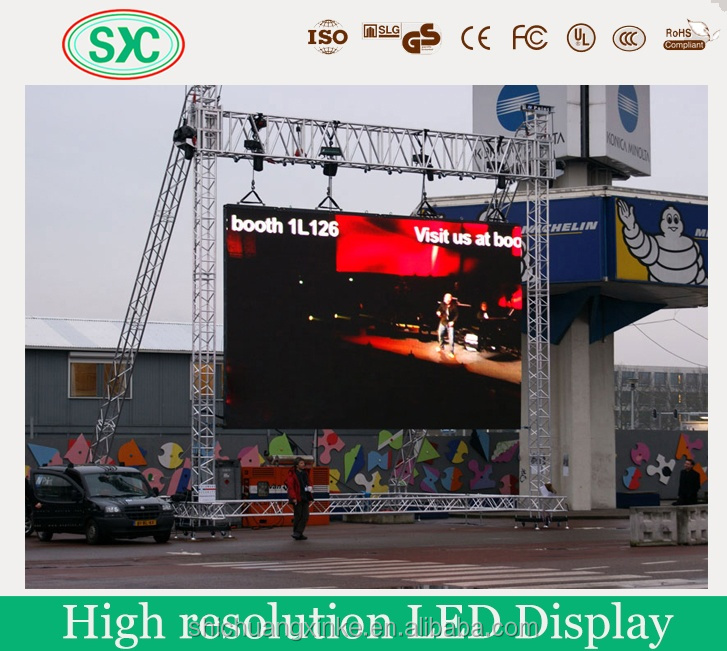 Durable advertising display solutions led wall mounted light boxes purchase