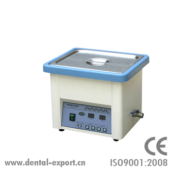 LCD Ultrasonic Cleaners