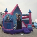 Hola inflatable bouncer for sale/adult bouncy castles