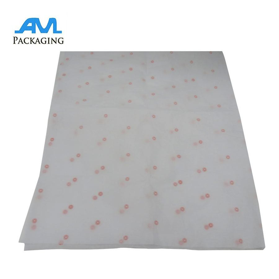waterproof packaging <strong>paper</strong> for clothes packing custom printed logo gift cotton tissue pape