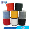 16-strand double braided PP rope polypropylene rope