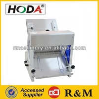 Bread Slicer Slicing Machine with Top Quality Bread Cutting Blades