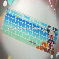 silicone cover keyboard,keyboard skin protector cover