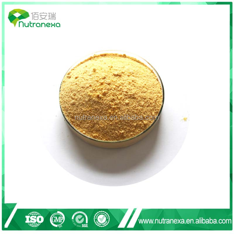 GMP factory supply extract powder