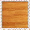 Smooth Surface Multilayer Engineered Wood Flooring