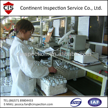 CIS-0160 Alibaba Trust Best Choice Quality Control Inspection Audit/Quality Slogan/Qc Report