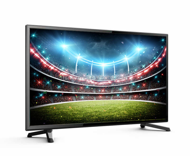OEM Full Hd Smart television 50 inch led lcd tv in ethiopia