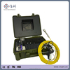 Portable Industrial Pipeline Camera for sale drain camera for sale with meterage device