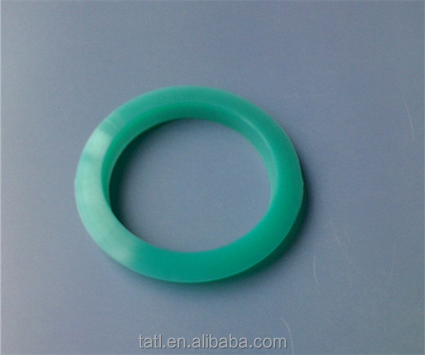 Factory direct saleable customized silicone rubber washer