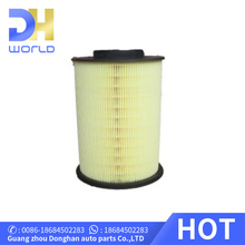 Factory Supply High Performance Car Air Filter for Ford Volvo Mazda 7m51-9601-AC
