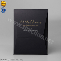 Sinicline Popular Design Gold Foil Logo