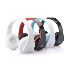 Fashion trendy high-quality headset wired headset