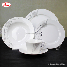 Grace designs ceramic dinnerware set