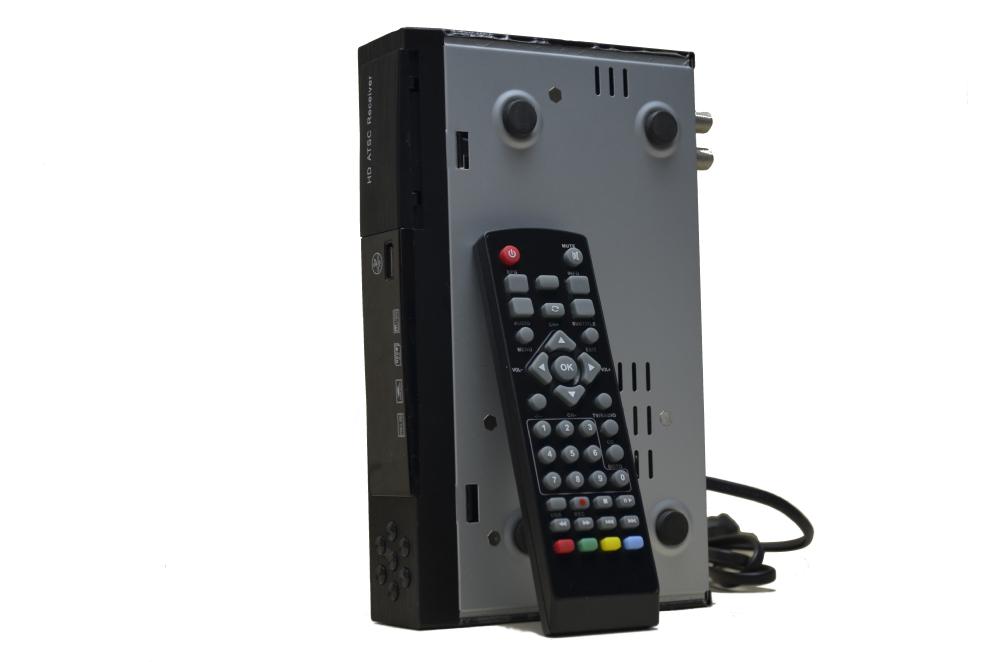 Lead mpeg 4 video decoder v2.0