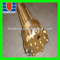 12 1/4 HJ617 rotary hammer drill bit with tungsten carbide for oilfield drilling
