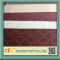 2018 Chinese New Decoration Economic Upholstery Leather