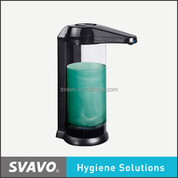 V-470 SVAVO high quality popular automatic soap dispenser,both table/wall mount