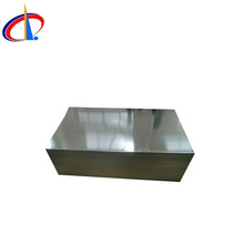 MR SPCC T1-T4 Tin Plate Metal Sheet