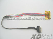 laptop/audio cable assembly
