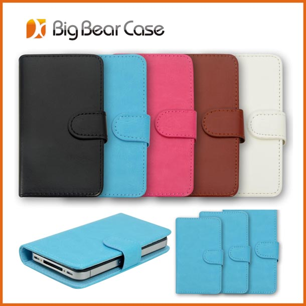 flip case for xiaomi red rice hongmi pu leather case for xiaomi mi2s