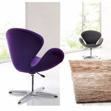 Foshan Furniture Arne Jacobsen swan chair