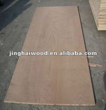 6mm,12mm,18mm red pencil cedar face plywood hardwood core for mexico