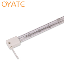 Infrared Heating ruby Halogen Lamp 150w