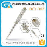 High Quality Pocket Voltage Tester DCY-302