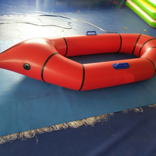 High quality packraft