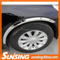 2014 OEM Stainless steel wheel Trim apply to KIA Sportage