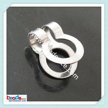 Beadsnice ID 18857 Stainless Steel Quick Link Connector 6x10x6mm stainless steel jewellery accessories