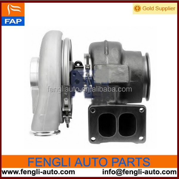20857657 Volvo Truck Turbo Charger