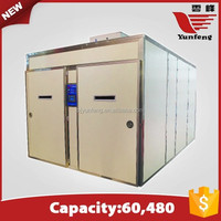 YFXF-60 high quality factory directly types of incubator