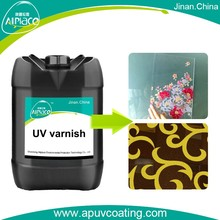 Improve adhesion force for ink printing glass primer
