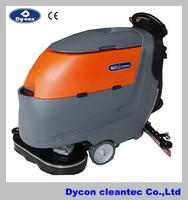 double brush floor cleaning machine washing machine dryer