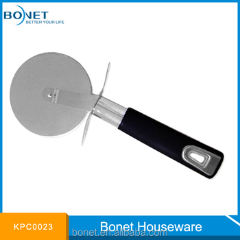 KPC0023 FDA&LFGB certified wholesale pizza cutter