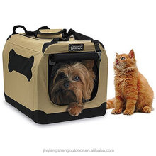 Durable Heavy Duty Fabrics Pet Dog Playpen With Port A Crate Multiple Sizes Available