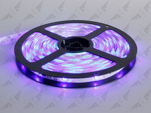 LED dream color flexible strip,1m WS2812B Addressable Color LED Light Strip 144 Pixel 5050 RGB SMD WS2811 IC built-in