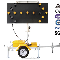 OEM Traffic Warning LED Flashing Arrow