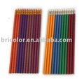 "7"" with Eraser Standard Wooden pencil"