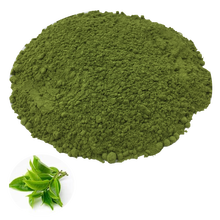 Pure matcha tea powder for beverage