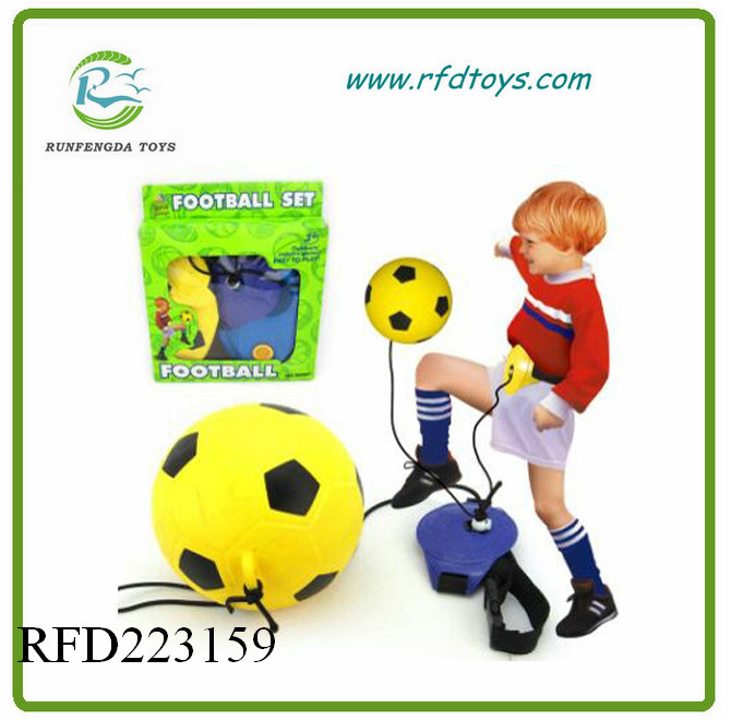 2017 Newest football set toy worldwide traders soccer game diy table football game