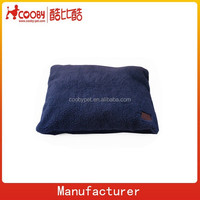 COO-2092-3 1Size & 3 Styles DIY Dog Cushion Cover Pet Mat
