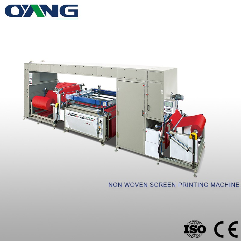 Allwell Brand silicone bracelet screen printing machine