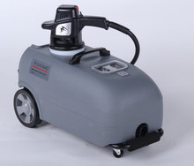 GMS-1dry foam sofa cleaning machine for kinds of upholstery