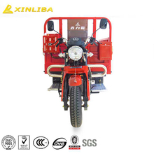 mini loader metal mobile tricycle