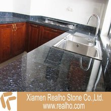 Blue Pearl Laminated Granite Countertop
